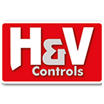 H and V controls