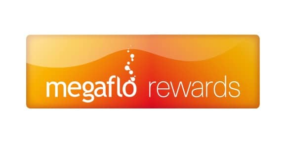 Megaflo rewards