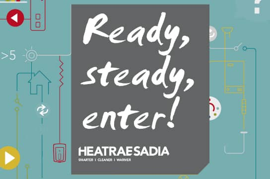 Heatrae Sadia Design Awards