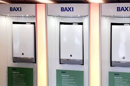 part of baxi