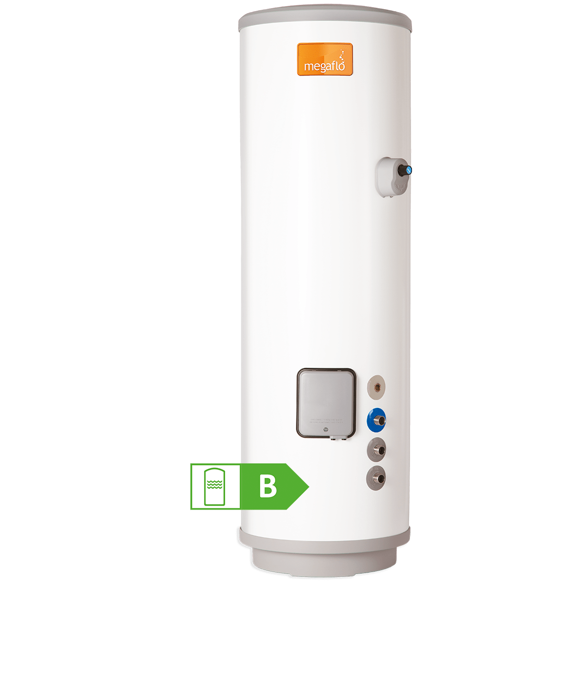 Megaflo Eco Slimline - Space saving unvented cylinders