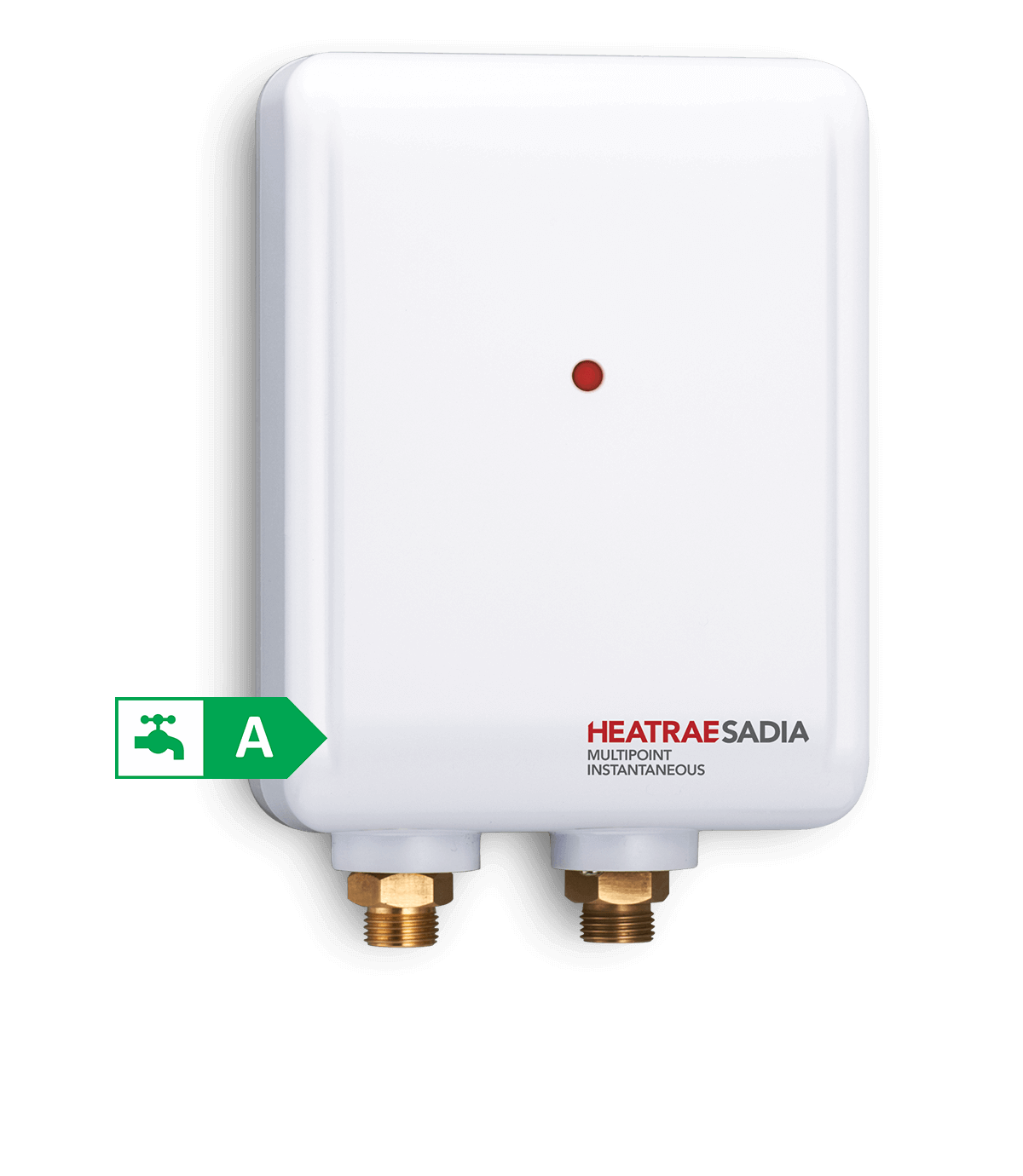 Instantaneous Water Heater >> Multipoint Instantaneous Instant Water Heater