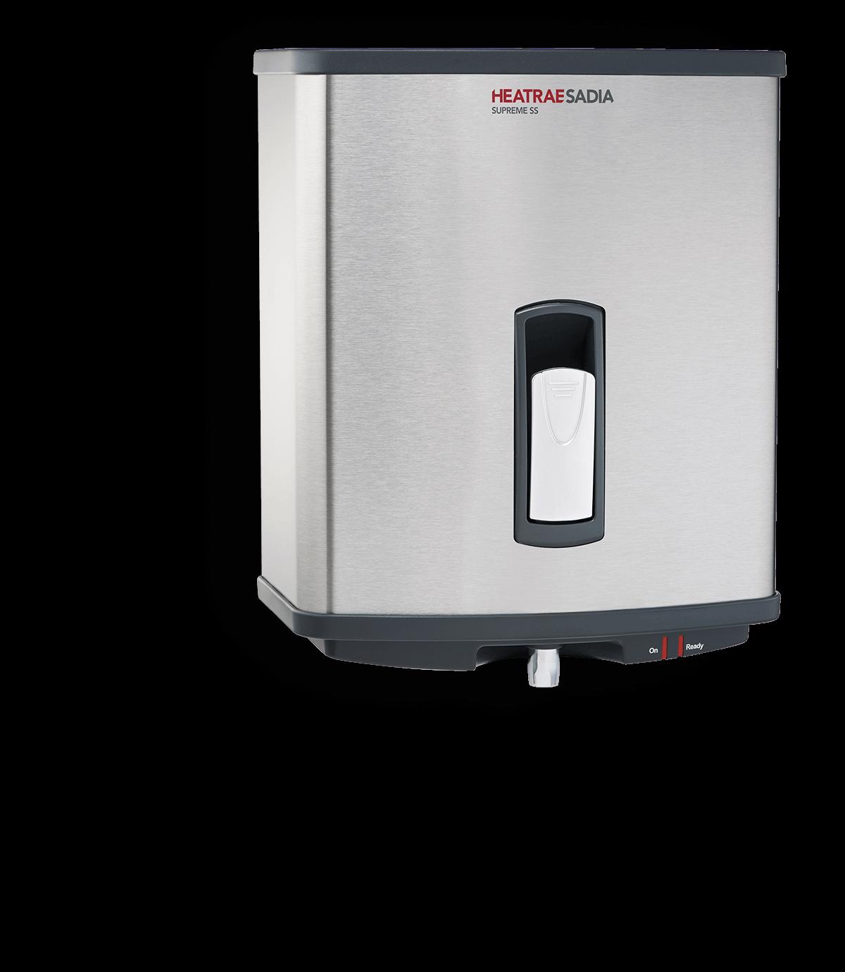 Supreme 150 | 165 | 180 - Wall-mounted boiler unit
