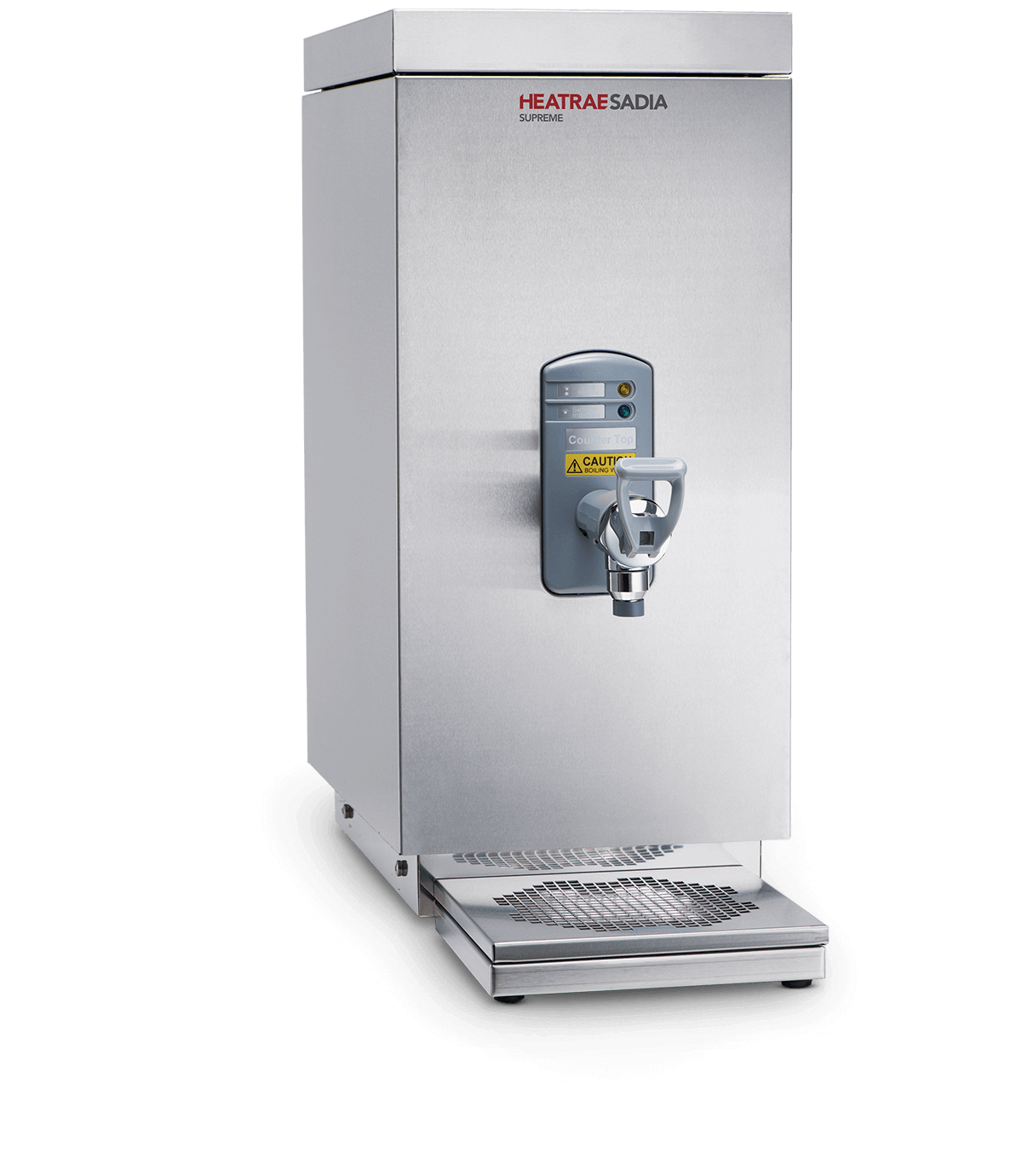 Supreme Counter Top - Electric water-boiling unit