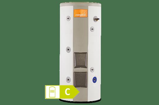 megaflo commercial flexistor