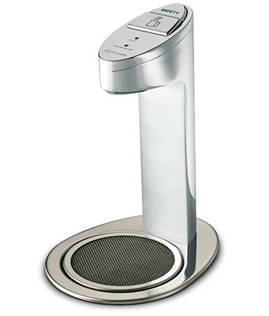 Aquatap Boiling instant hot water tap