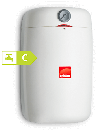 unvented water heater | elson
