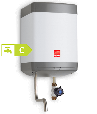 Vented water heater | Elson
